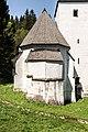 Albeck Benesirnitz Filialkirche hl. Leonhard im Bade 06052015 3270.jpg