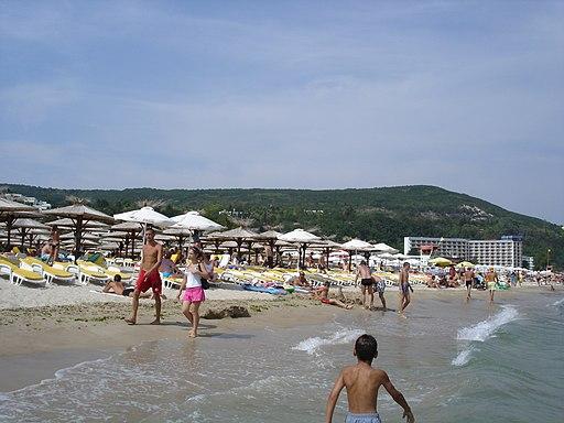 Albena x3, Bulgaria