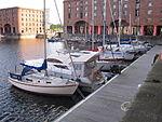 Albert Dock, Liverpool - 2012-08-31 (35).JPG