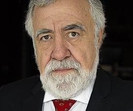 Alejandro Encinas Rodríguez Mexican politician