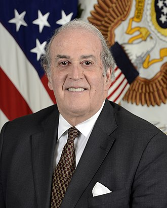 Assistant Secretary of the Army (Installations, Energy and Environment) - Image: Alex A. Beehler official photo