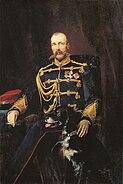 Makovsky Alexander II of Russia