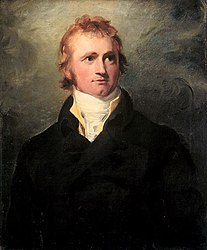Thomas Lawrence: Sir Alexander Mackenzie