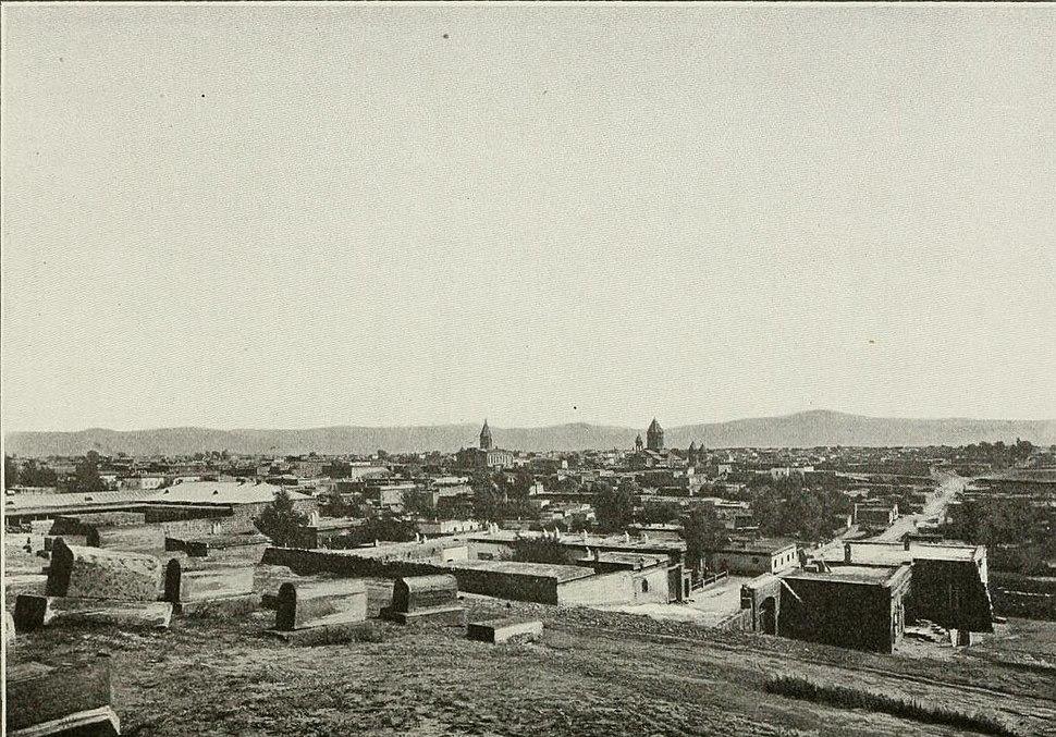 Alexandropol 1901