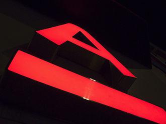 Alfa-Bank - Alfa-Bank advertising