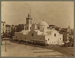 Algeri LA SFIDA