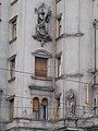 Alkotás Street 13 - Budapest 12. South corner detail.jpg