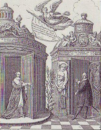 Charles Goutzwiller - Image: Allegory
