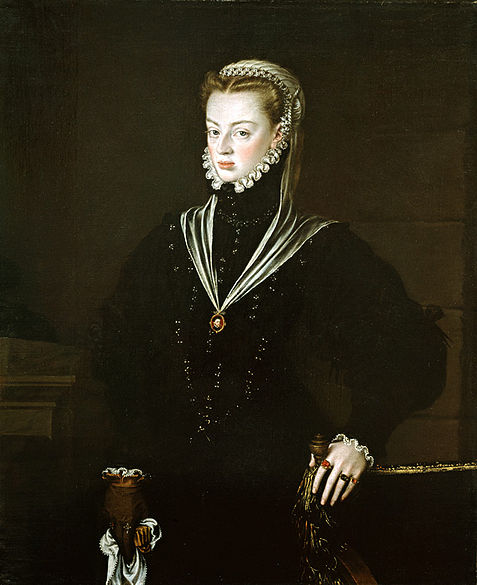 File:Alonso Sánchez Coello - Doña Juana, Princess of Portugal - WGA20719.jpg