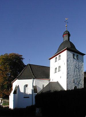 Hürth - Saint Catherine parish church