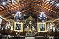 Altar principal de la Catedral de San Juan Bautista de Chitré.jpg