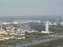 Alte Donau Wien Wikipedia