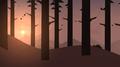 Alto's Adventure screenshot - B08 Forest Dawn.png