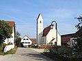 Altomünster - Kiemertshofen - Kirche v W.jpg
