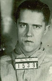 Alvin Karpis American gangster