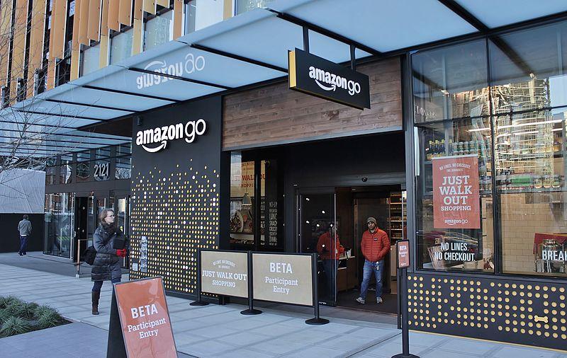File:Amazon Go in Seattle, December 2016.jpg