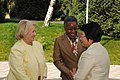 Ambassadors Spratlen and Verveer Speak With Kyrgyz Republic President Otunbayeva (5958039402).jpg