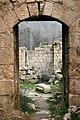 Amedi Qobhan Madrasa ruins 05.jpg