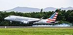 American Eagle Airlines Embraer 175 N429YX (25486603056).jpg