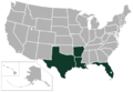 American South Conference-USA-states.png