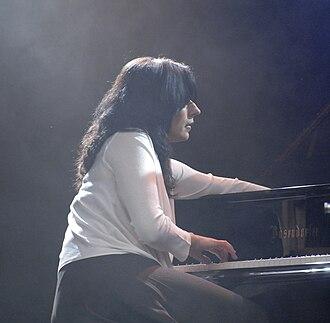 Amina Figarova - Amina Figarova (2007)