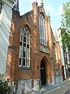 amsterdam - groenburgwal 42