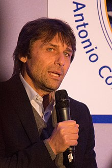An Evening with Antonio Conte (33046975046).jpg