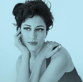 Ana Moura - Image: Ana moura by isabel pinto rgb