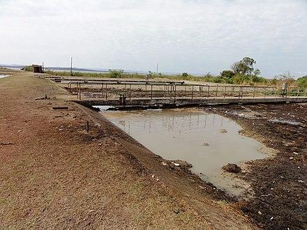 Waste stabilization pond - Wikiwand