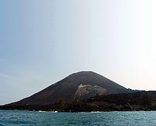 220px Anak Krakatoa Objek Wisata di Taman Nasional Ujung Kulon