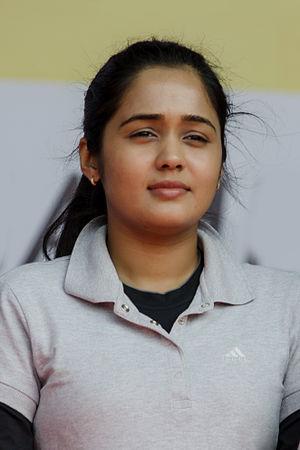 Ananya (actress) - Image: Ananya (actress) BNC