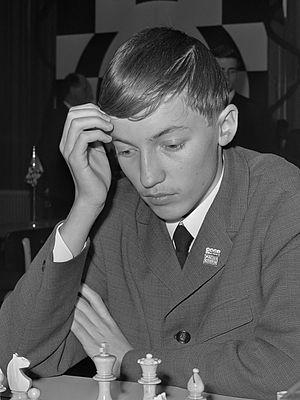 Anatoly Karpov - Karpov in 1967
