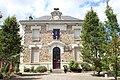 Ancienne mairie de Pecqueuse le 6 août 2016 - 1.jpg