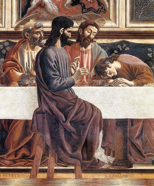 File:Andrea del castagno, sant'apollonia 03.jpg