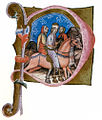 Andrew III of Hungary - Chronicon Pictum.jpg