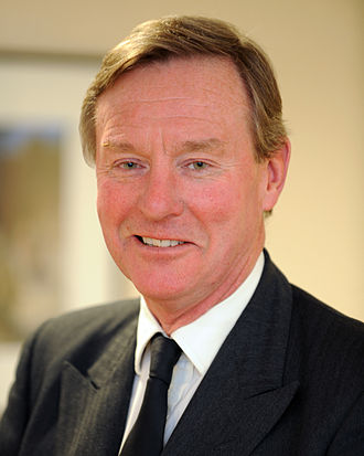 Andrew Robathan - Image: Andrew Robathan, Parliamentary Under Secretary of State for the MOD