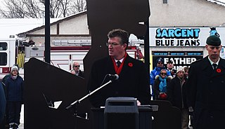 Andrew Swan Current Manitoba NDP; former Manitoba Minister of Competitiveness, Training and Trade; currently running for the leadership of the Manitoba NDP
