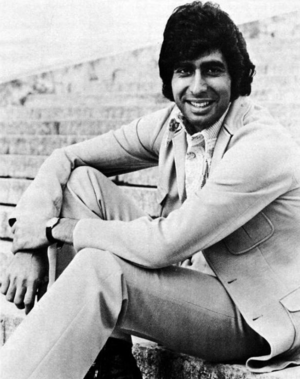 Andy Kim - Andy Kim in 1970