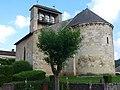 Anglars-Juillac - église Saint-Laurent.jpg