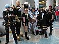 Anime Expo 2014 - Kill la Kill Student Council.jpg
