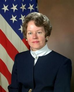 Anita K. Jones American computer scientist and former U.S. government official