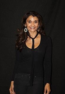 Anjali Bhimani