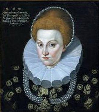 Duchess Anna of Prussia - Anna of Prussia