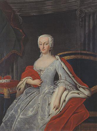 Princess Anna Sophie of Schwarzburg-Rudolstadt - Image: Anna Sofia di Schwarzburg Rudolstadt, duchessa di Sassonia Coburgo Saalfeld