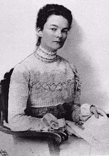 Annie Montague Alexander American paleontologist, zoologist and philanthropist