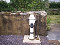 Another one of the pumps at Mountain Chapel Gardens, Llanteg - geograph.org.uk - 991464.jpg
