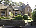 Another view of the former school, Wilshaw, Meltham - geograph.org.uk - 530373.jpg