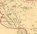 Antoine Philippe Houze . L'Empire des Perses. 1844 (K).jpg
