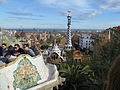 Antoni Gaudí-Parc Güell-Barcelona.jpg