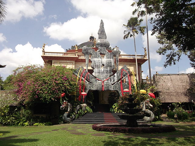 Don Antonio Blanco Museum